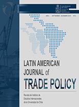 The Latin American Journal of Trade Policy Vol 1 N° 2